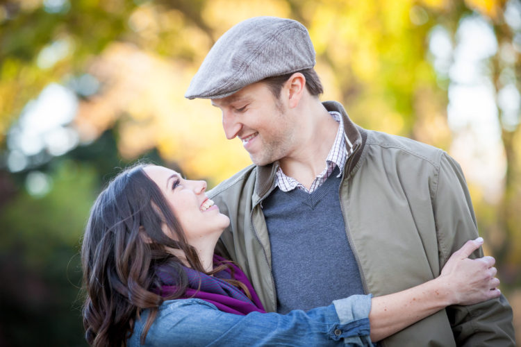 Engagement Session Photography - Walnut Creek